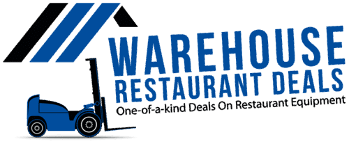 Warehouse Restaurant Deals
