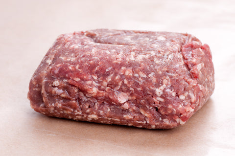 Ground Pork Pack