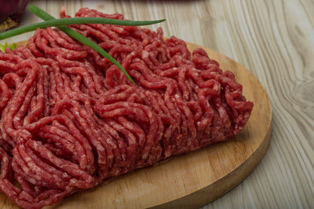 Ground Beef Pack
