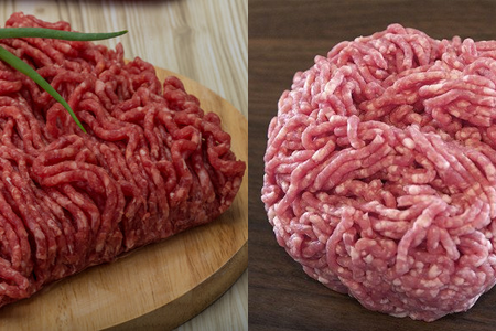 Ground Beef & Pork Pack