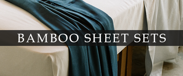 Bamboo Sheet Sets
