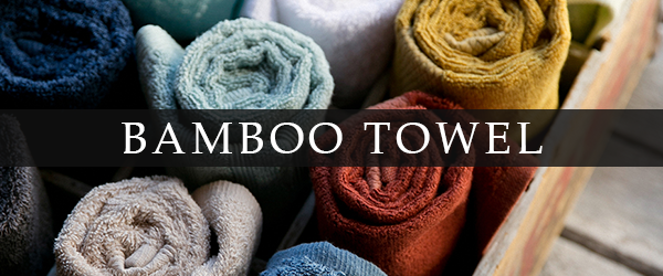 Bamboo Viscose Towel