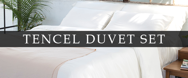 Tencel Duvet Set
