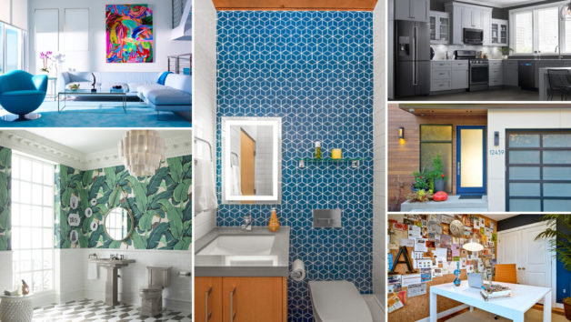 8 interior design trends that will influence people in 2017