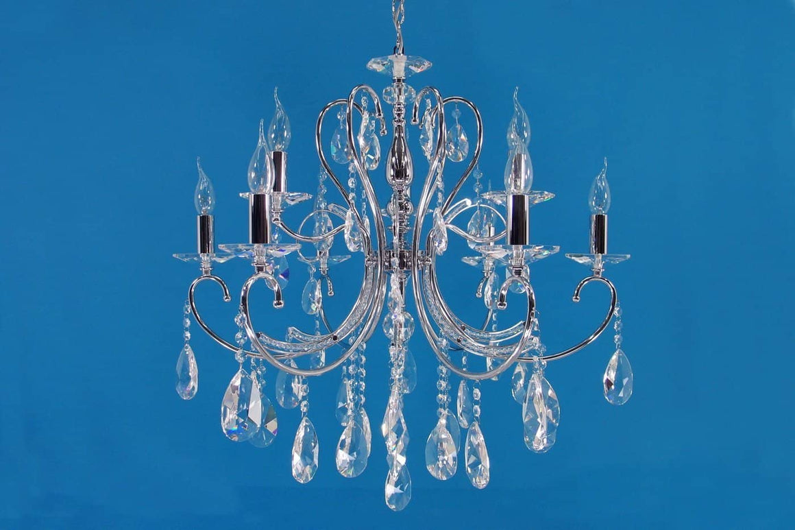 "28""-6+3L-873 Asfour Crystal"