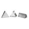 Triangle Trio Sculptures S/3