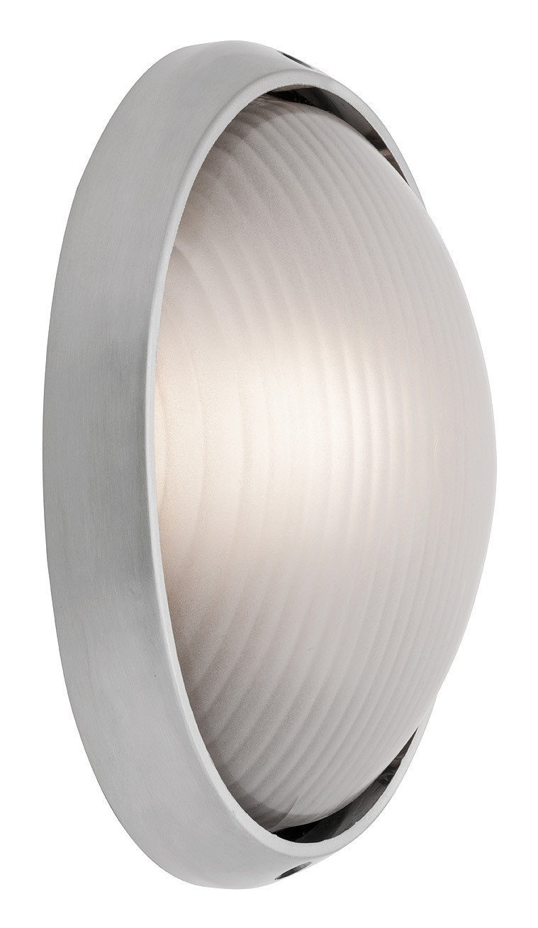 COOGEE LARGE OVAL ALUMINIUM