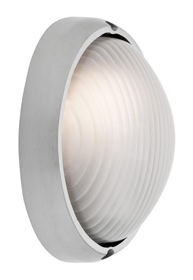COOGEE SMALL OVAL ALUMINIUM