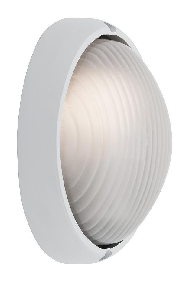 COOGEE SMALL OVAL WHITE