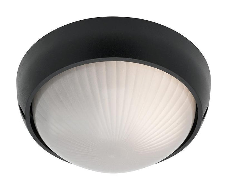 COOGEE SMALL ROUND BLACK