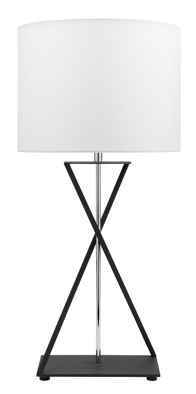 KARL TABLE LAMP WHITE