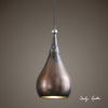 Alpena 1 Light Mini Pendant