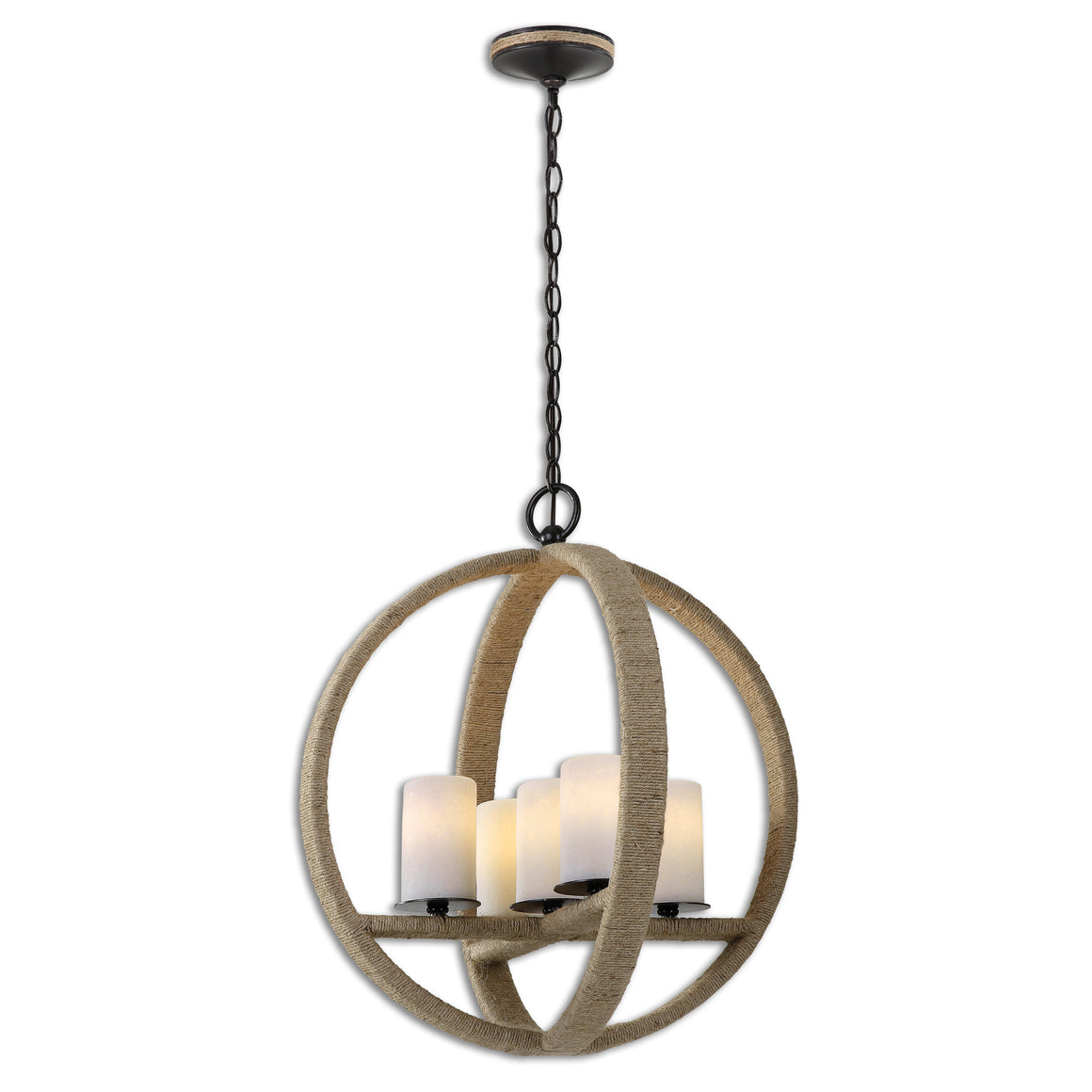Gironico Round 5 Light Pendant