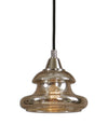 Pendant - Arborea Mercury Glass Pendant Light By Uttermost