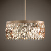 Tillie  Gold  Pendant Light