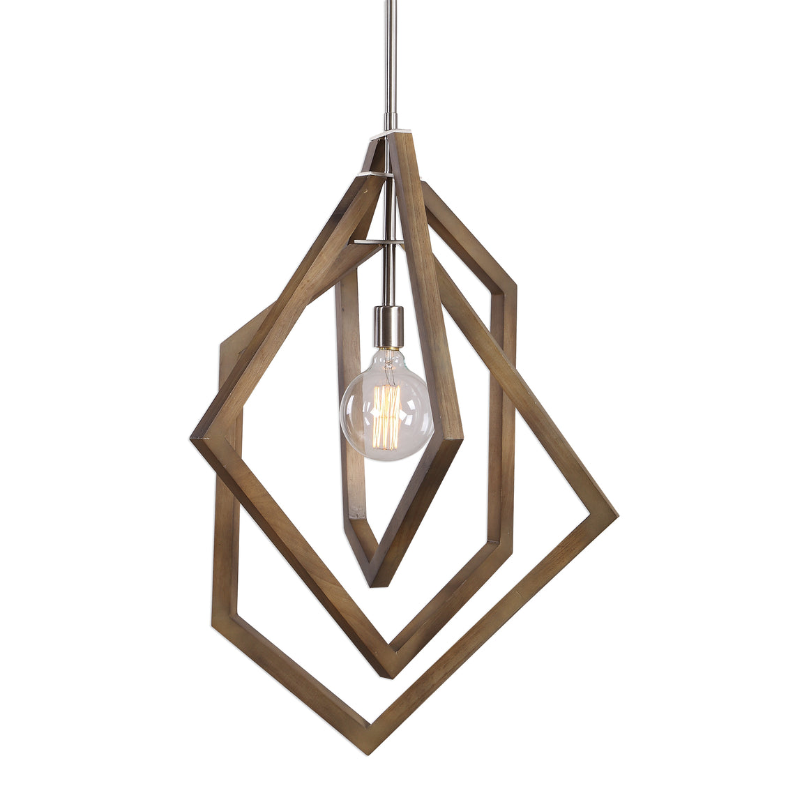 Elroy 1 Light Modern Pendant
