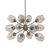 Chet 12 Light Sputnik Chandelier