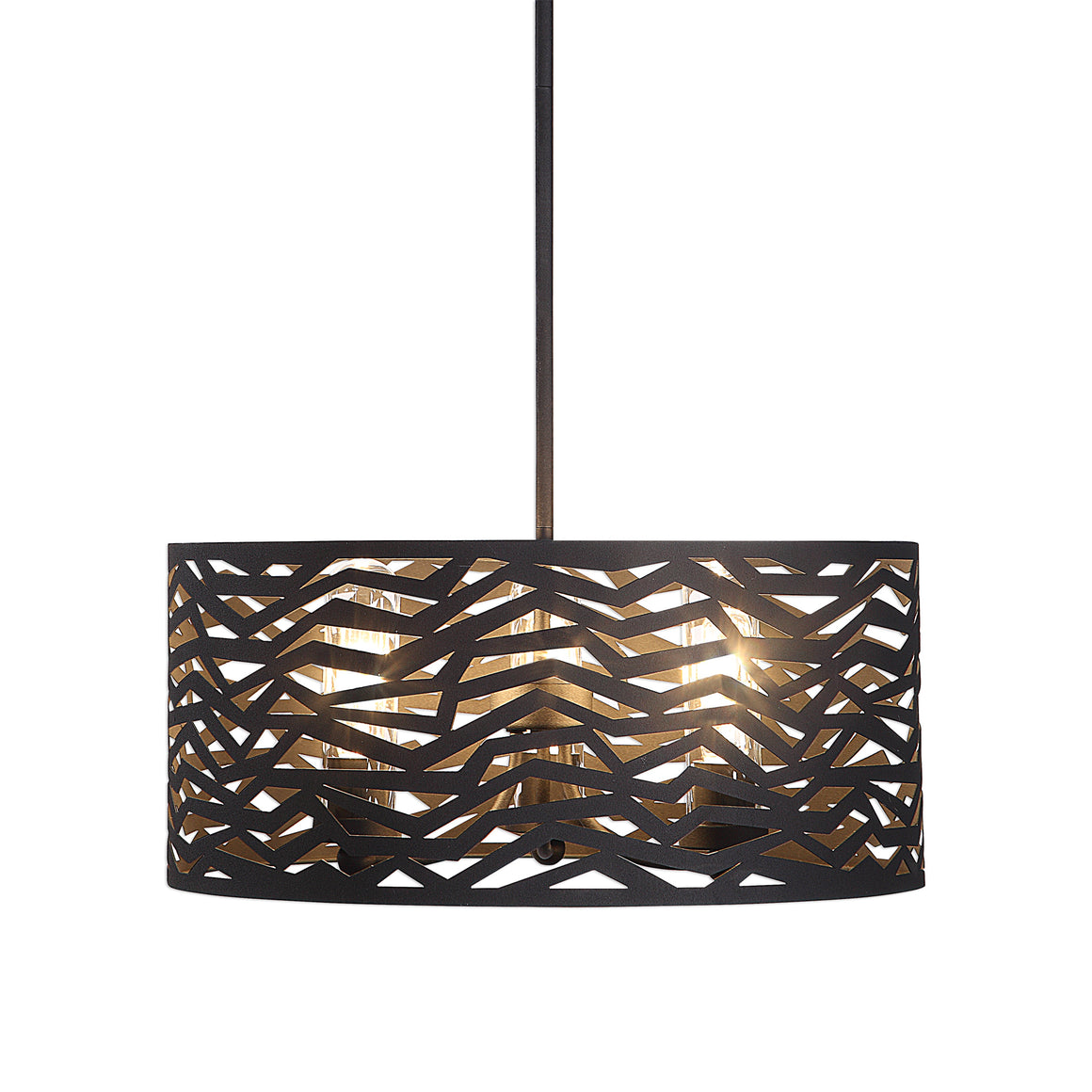 Cypress 3 Light Outdoor Pendant