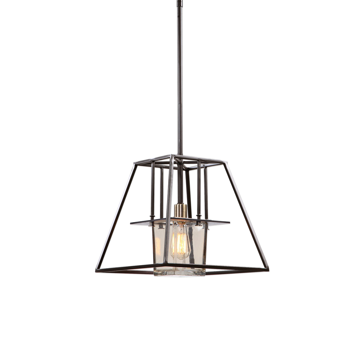 Rittman 1 Light Geometric Pendant