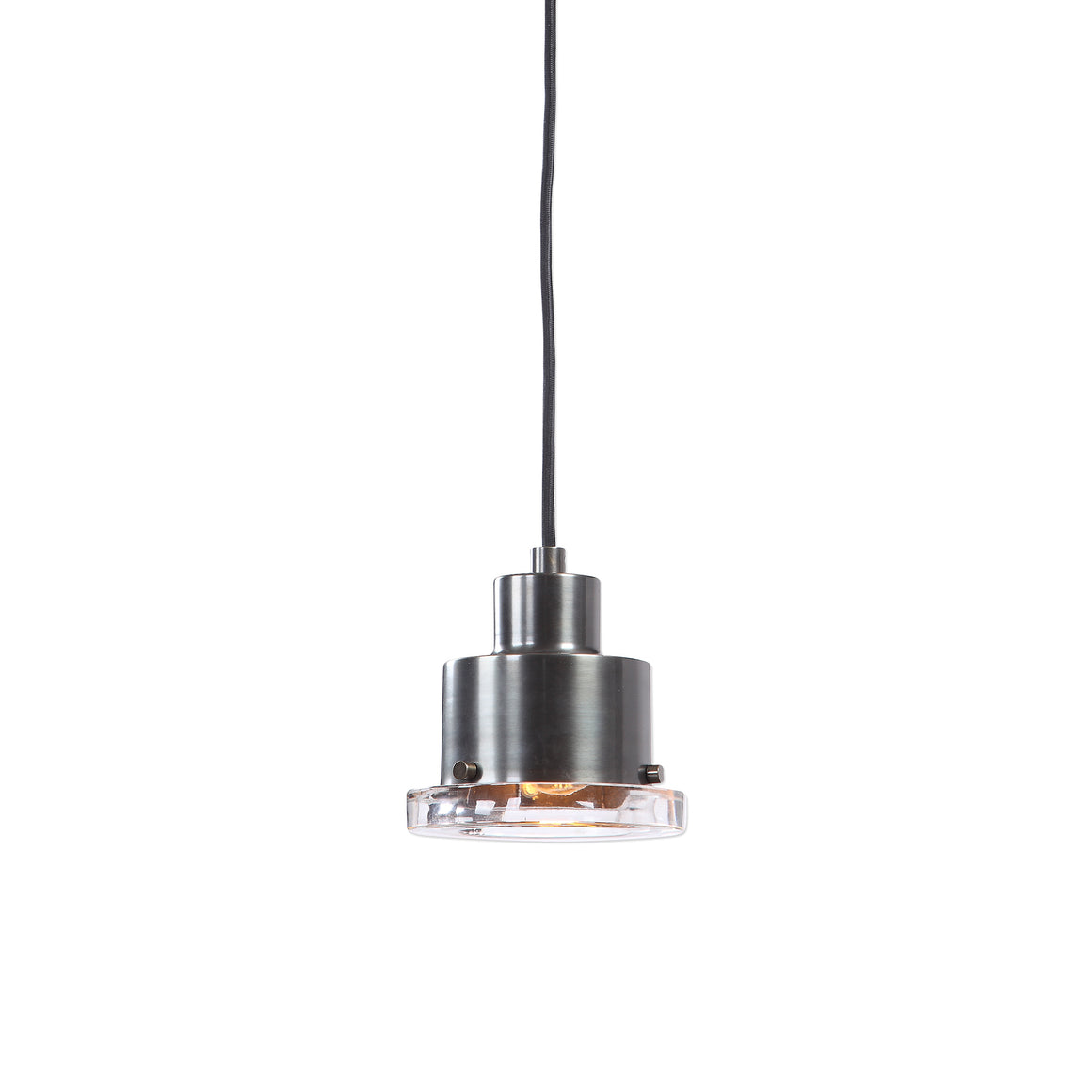 Hamler 1 Light Mini Pendant