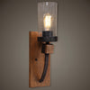 Atwood 1 Light Sconce