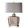 Table Lamp - Molinara Mercury Glass Table Lamp