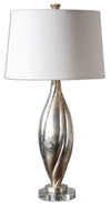 Table Lamp - Palouse Silver Champagne Table Lamp
