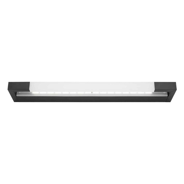 LYNX 16W LED VANITY LIGHT BLACK