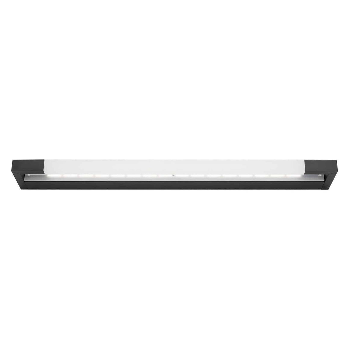LYNX 20W LED VANITY LIGHT BLACK