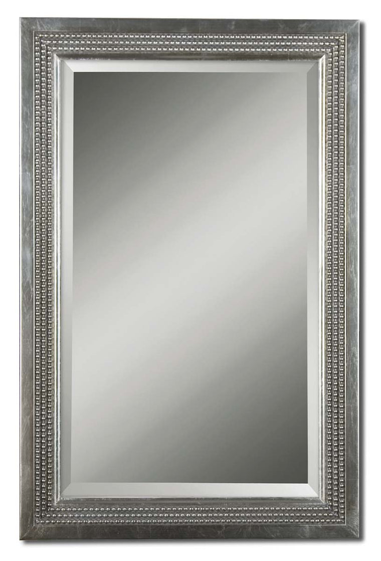 Triple Beaded, Vanity Mirror