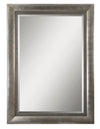 Gilford Antique Silver Mirror