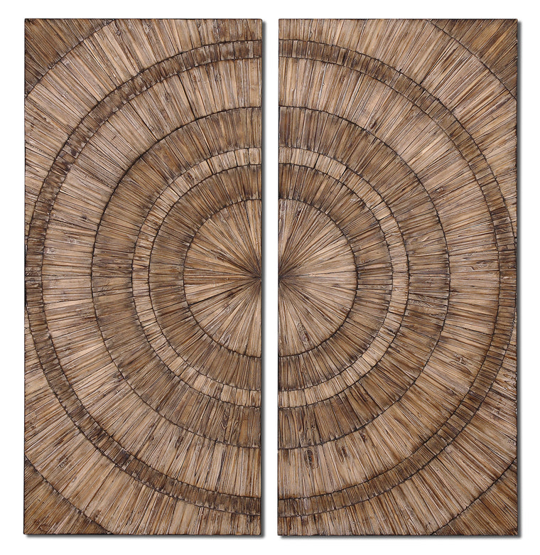 Lanciano Wood Wall Art