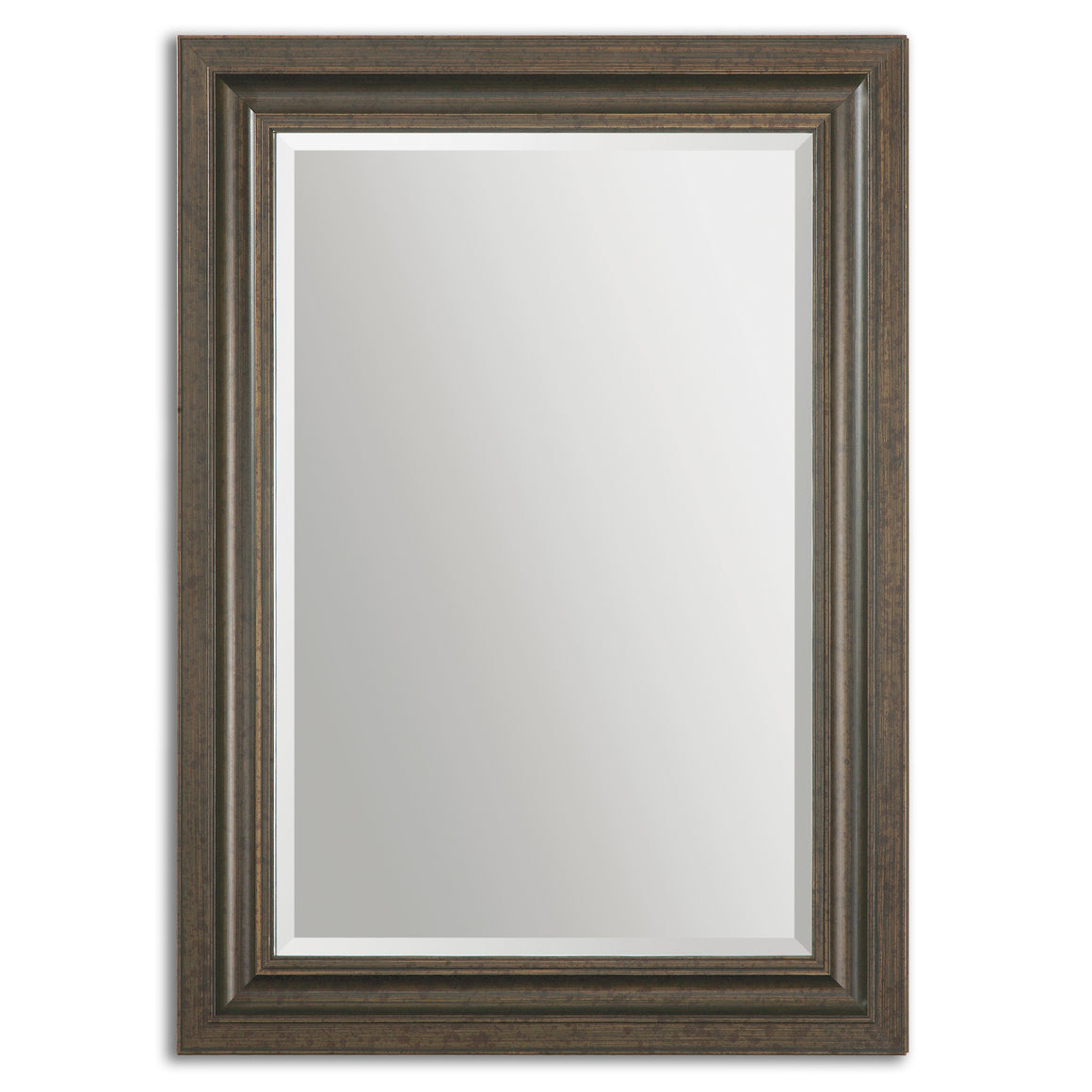 Adalwin Dark Bronze Mirror