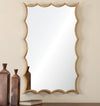 Dareios Gold Mirror