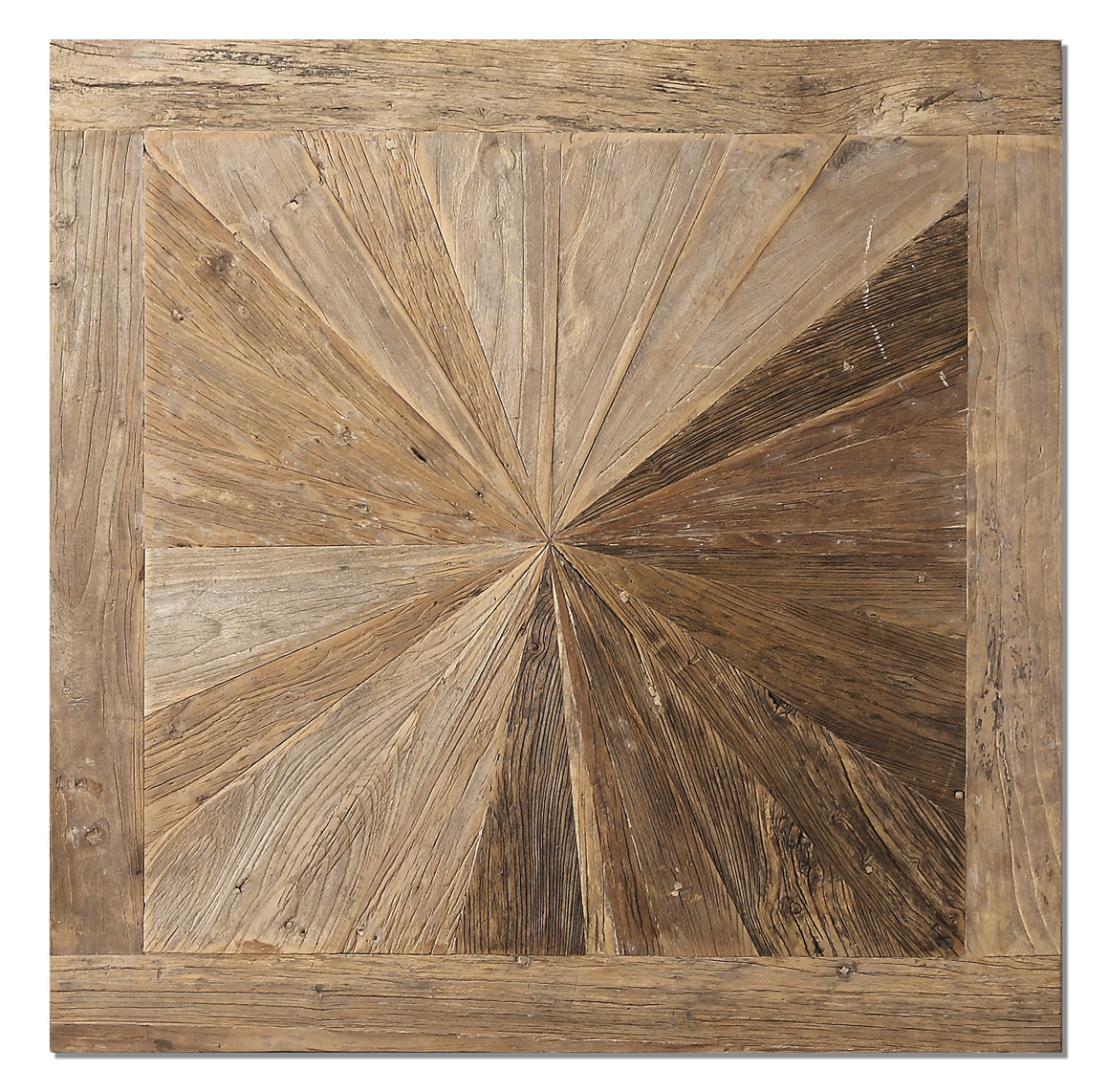 Hoyt Wooden Wall Panel