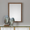 Rydal Distressed Bronze Mirror
