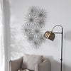 Nixie Metal Wall Decor