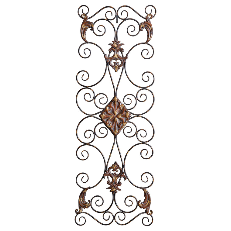 Fayola Metal Wall Art
