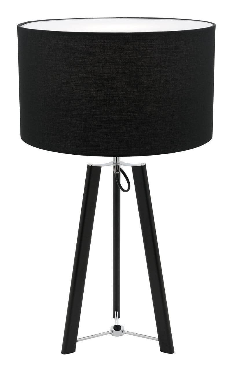 MARCUS TABLE LAMP BLACK