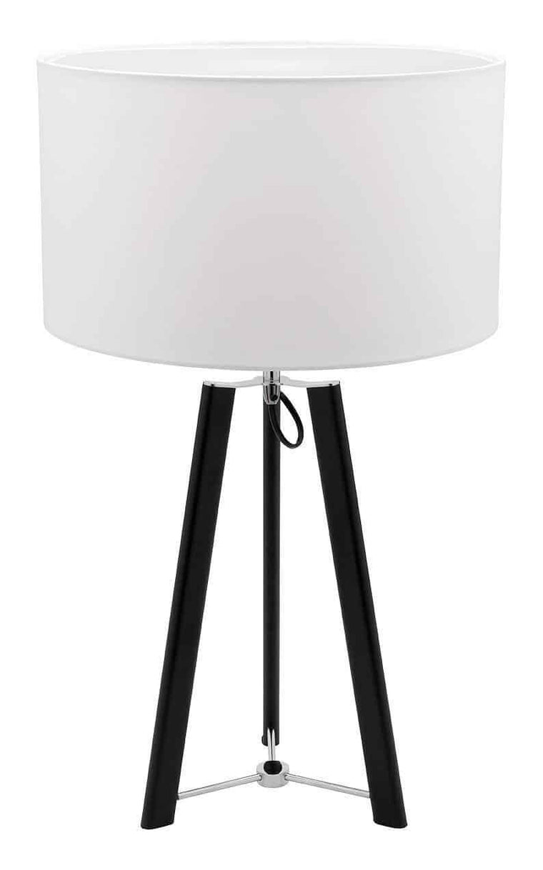 MARCUS TABLE LAMP WHITE