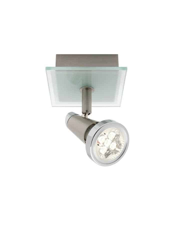 Saturn LED Single Spotlight