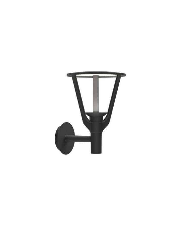 The Kronenbourg LED outdoor wall light by Nordlux