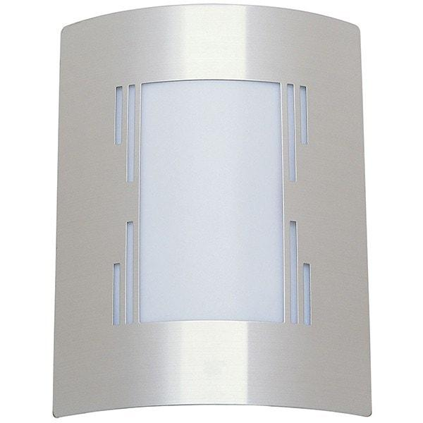 Outdoor Wall Light - Guardian Lines Stainless Steel Outdoor Wall Light
