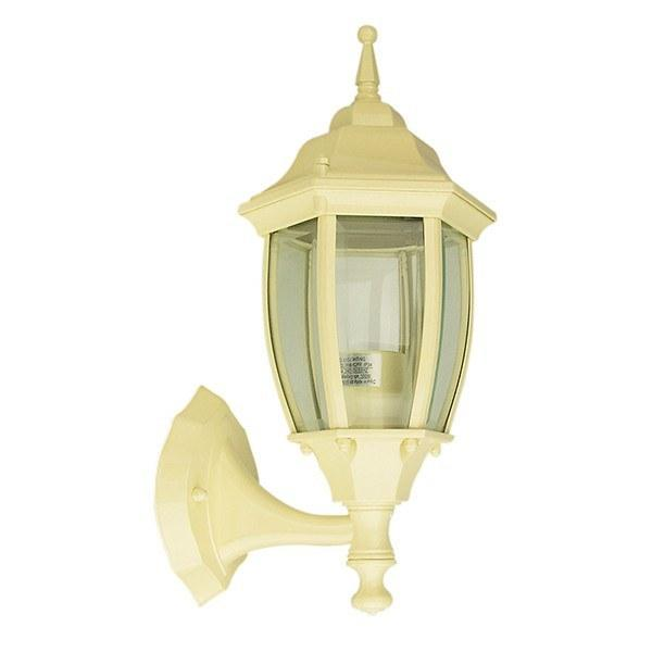Outdoor Wall Light - Highgate Beige Up Outdoor Wall Light