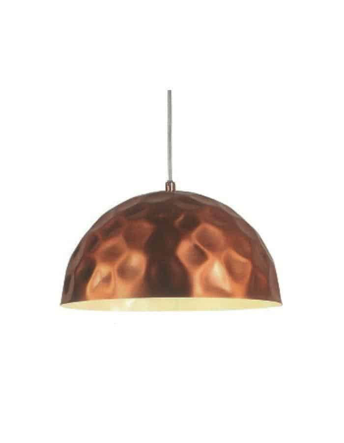 Pendant - Baba Copper Pendant Light
