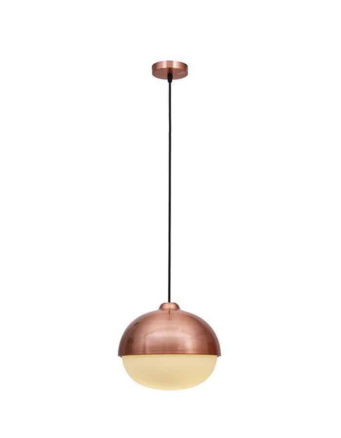 Pendant - Blink Copper Pendant Light
