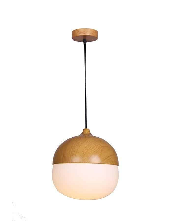 Pendant - Blink Oak Pendant Light