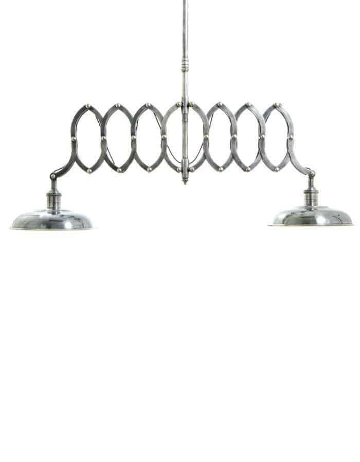 Pendant - Brentwood Double Scissor Pendant Light