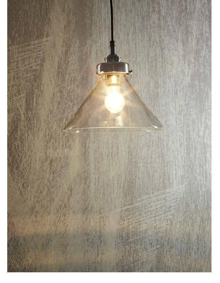 Pendant - Franklin Pendant Light