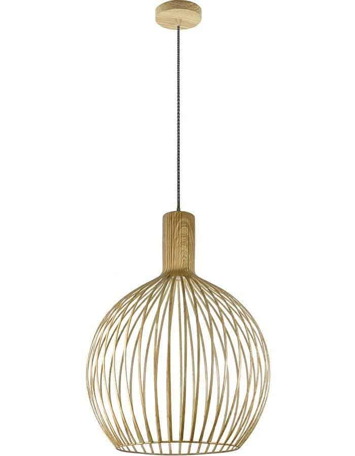 Pendant - Gabbia Pendant Light Large